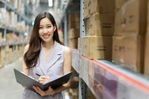 The State of Warehousing in the Philippines