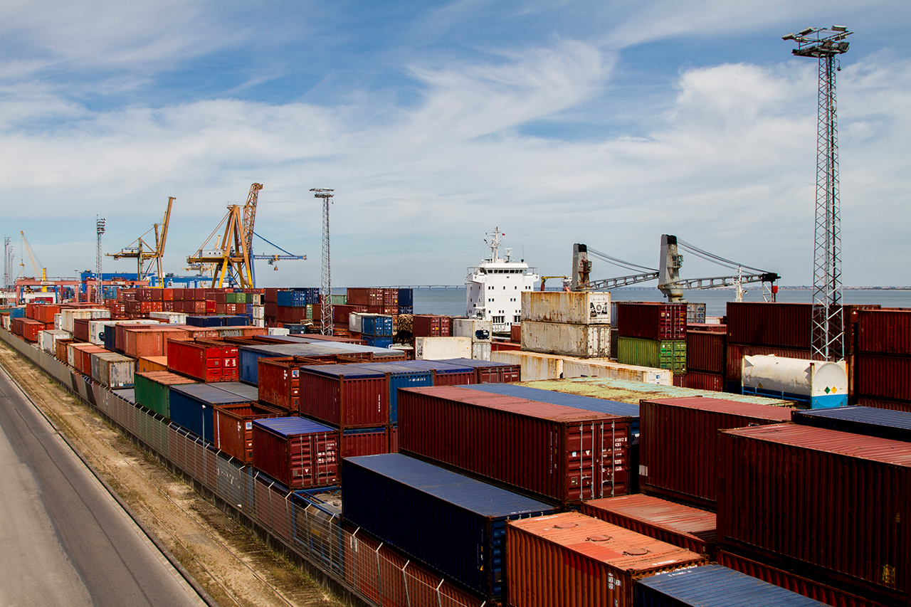 Freight Forwarder Specializations
