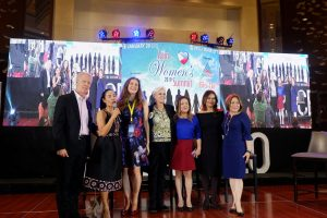 Empowered Women Brought Together at the 2019 Asia Women's Summit