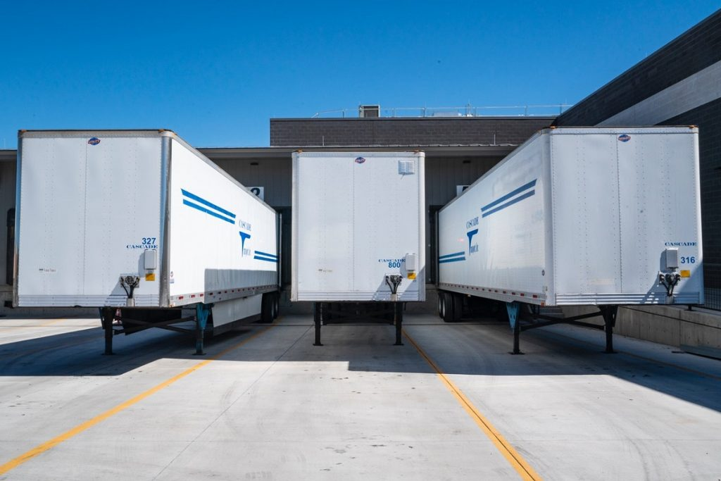 Logistics Company Philippines | Airspeed