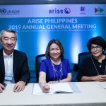 Airspeed Pledges Partnership with ARISE PH