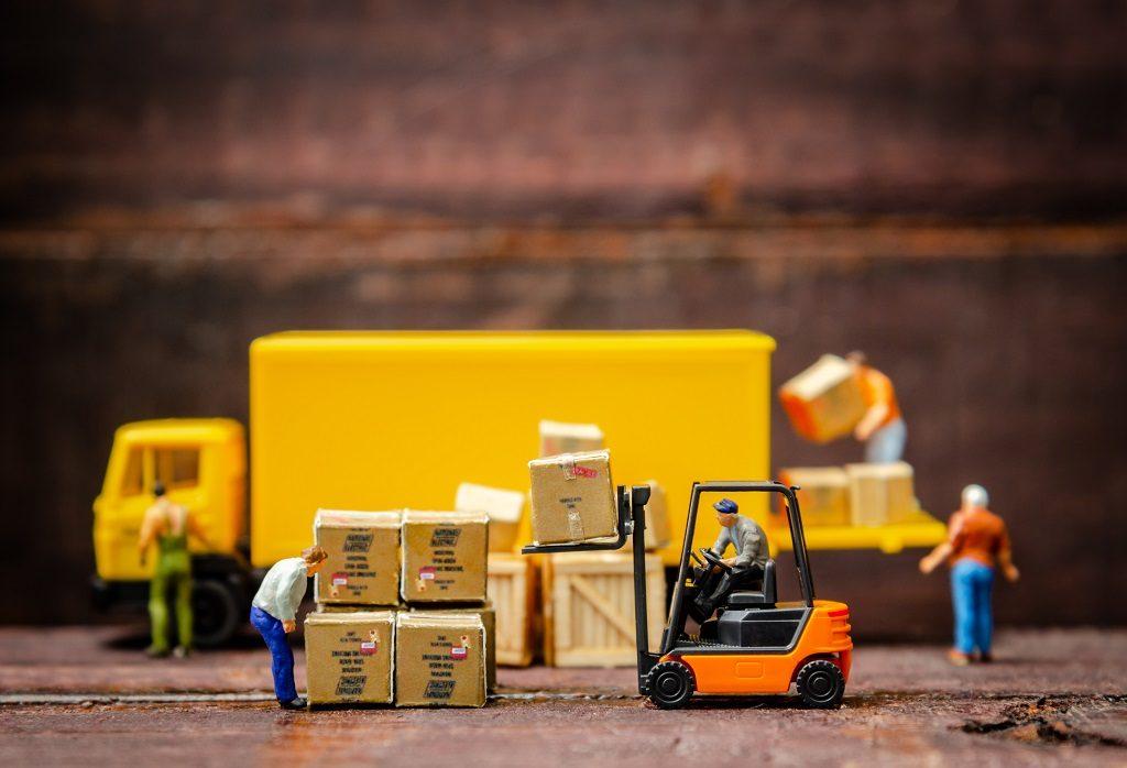 Warehousing Philippines