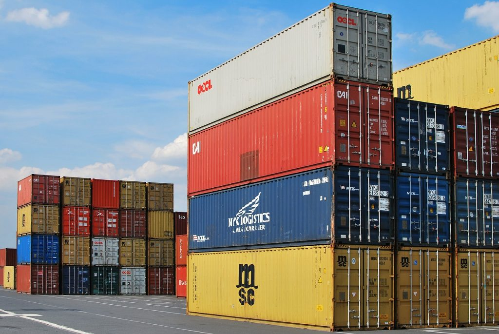 Freight Forwarders in the Philippines