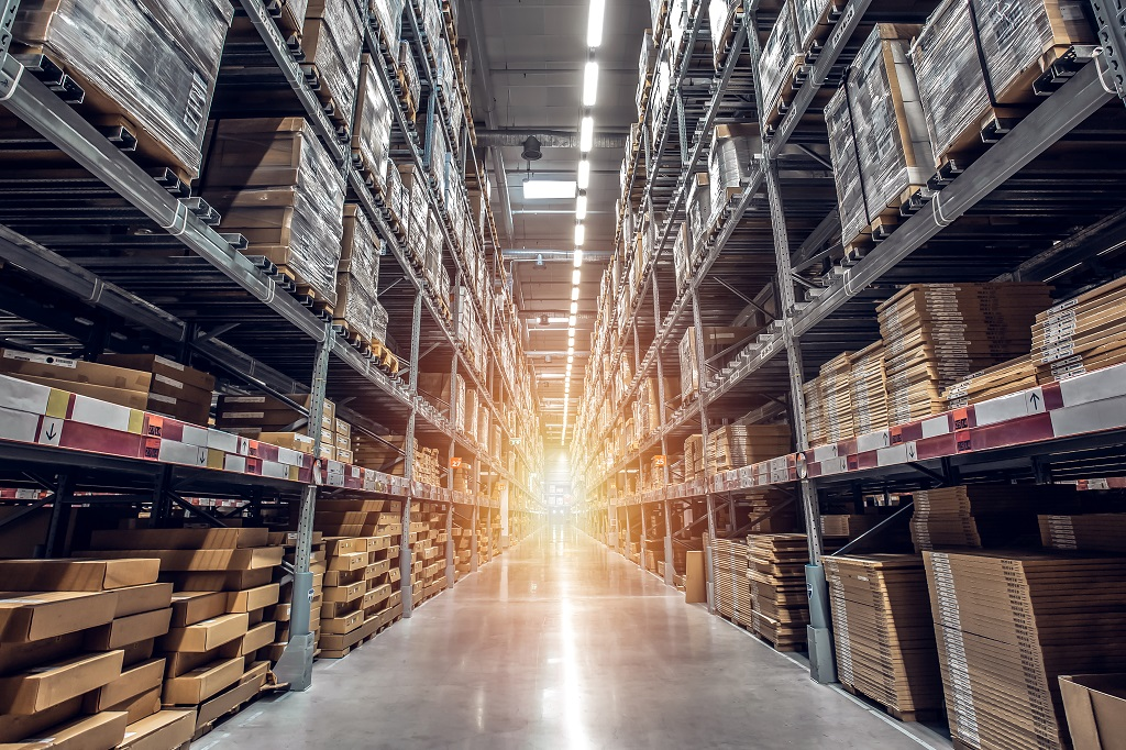 Warehousing In The Philippines
