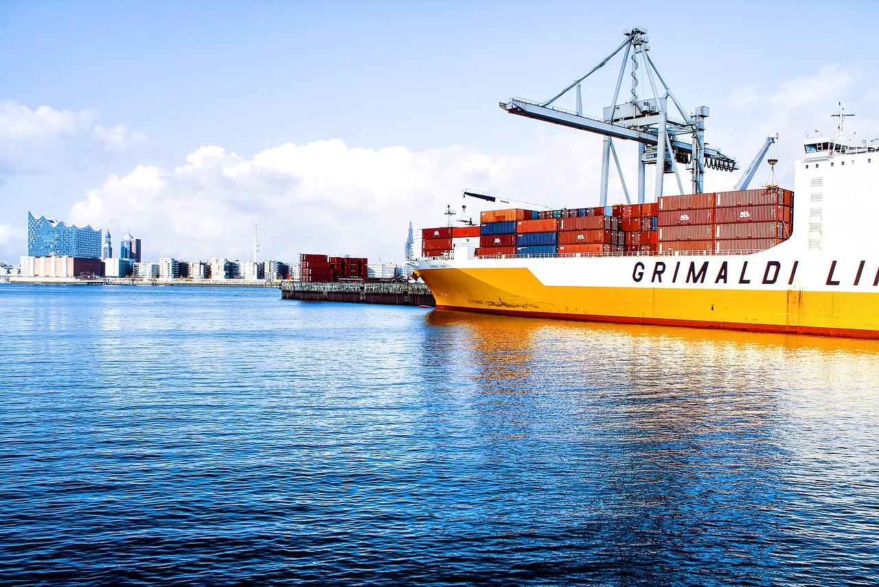 What Are Freight Forwarders
