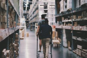 What Are The Different Types of Warehouses in the Philippines?
