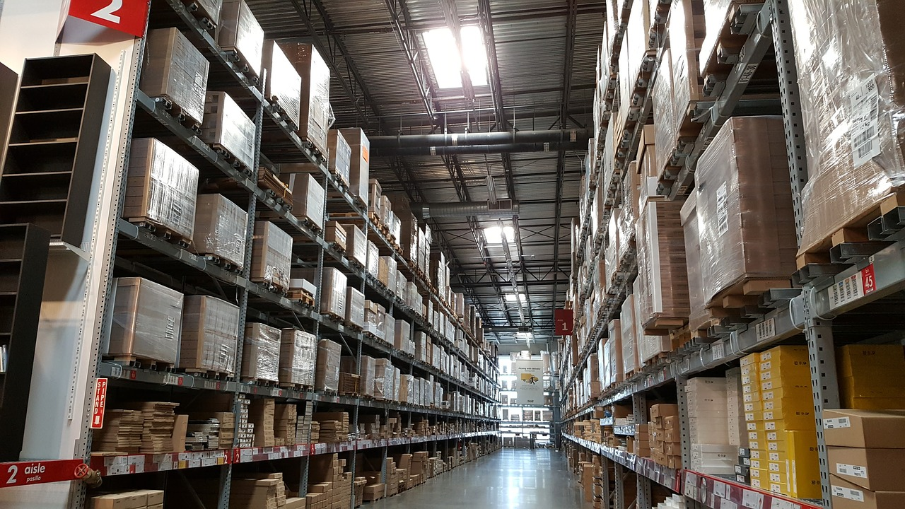 Private Warehouse