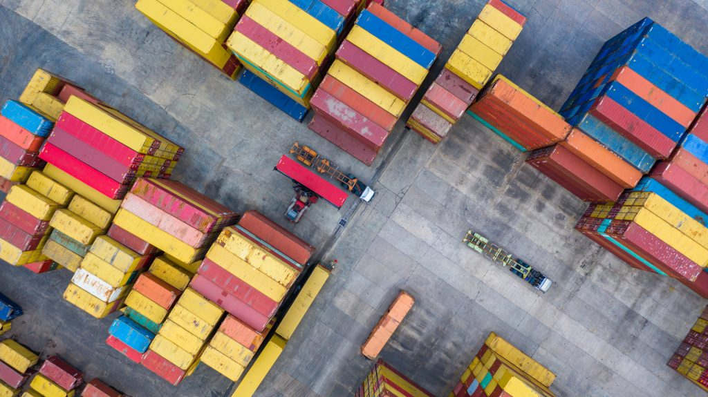 3 Key Differences Between Freight Forwarding and 3PL (3rd party logistics)