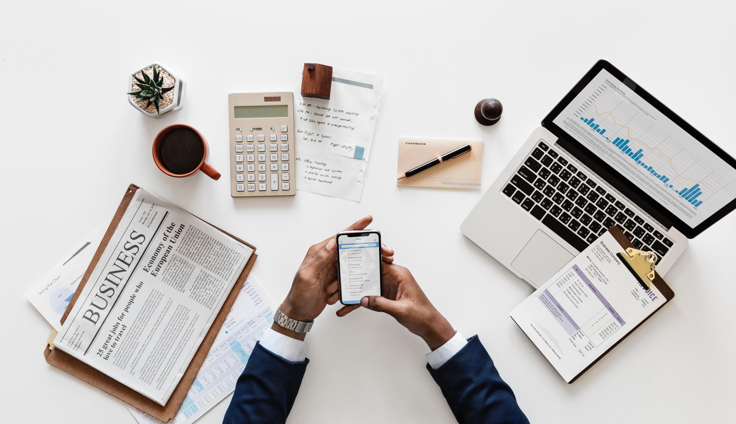 accounting-banking-calculator