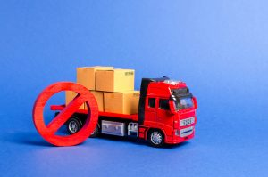 Import Items that are Prohibited by Freight Forwarding Services