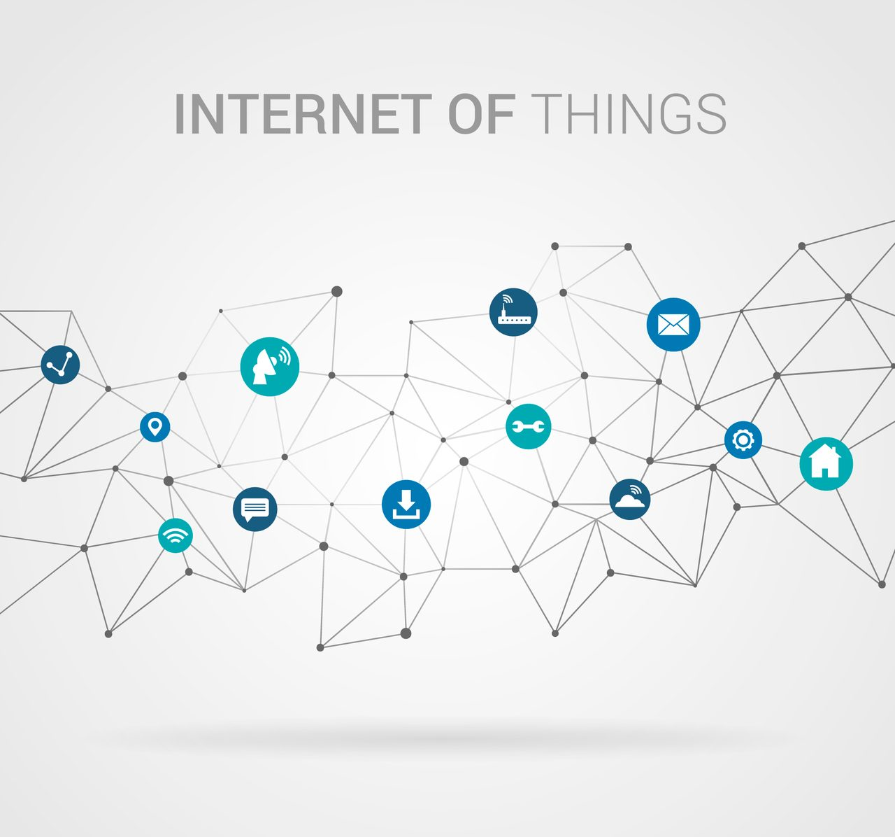 Maximization of IoT