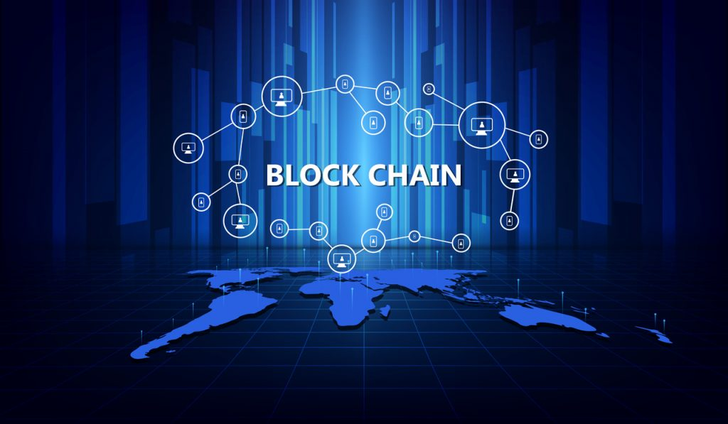 4 Ways Blockchain Technology Can Help Logistics