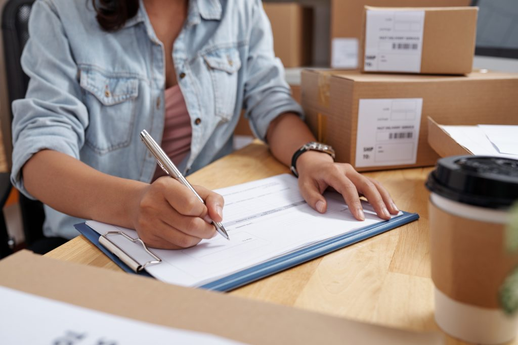 Important Documents and Requirements You Need When Importing Goods