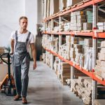 How to Sanitize Your Warehouse