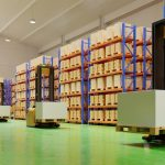 6 Benefits of Pallet Flow Racking