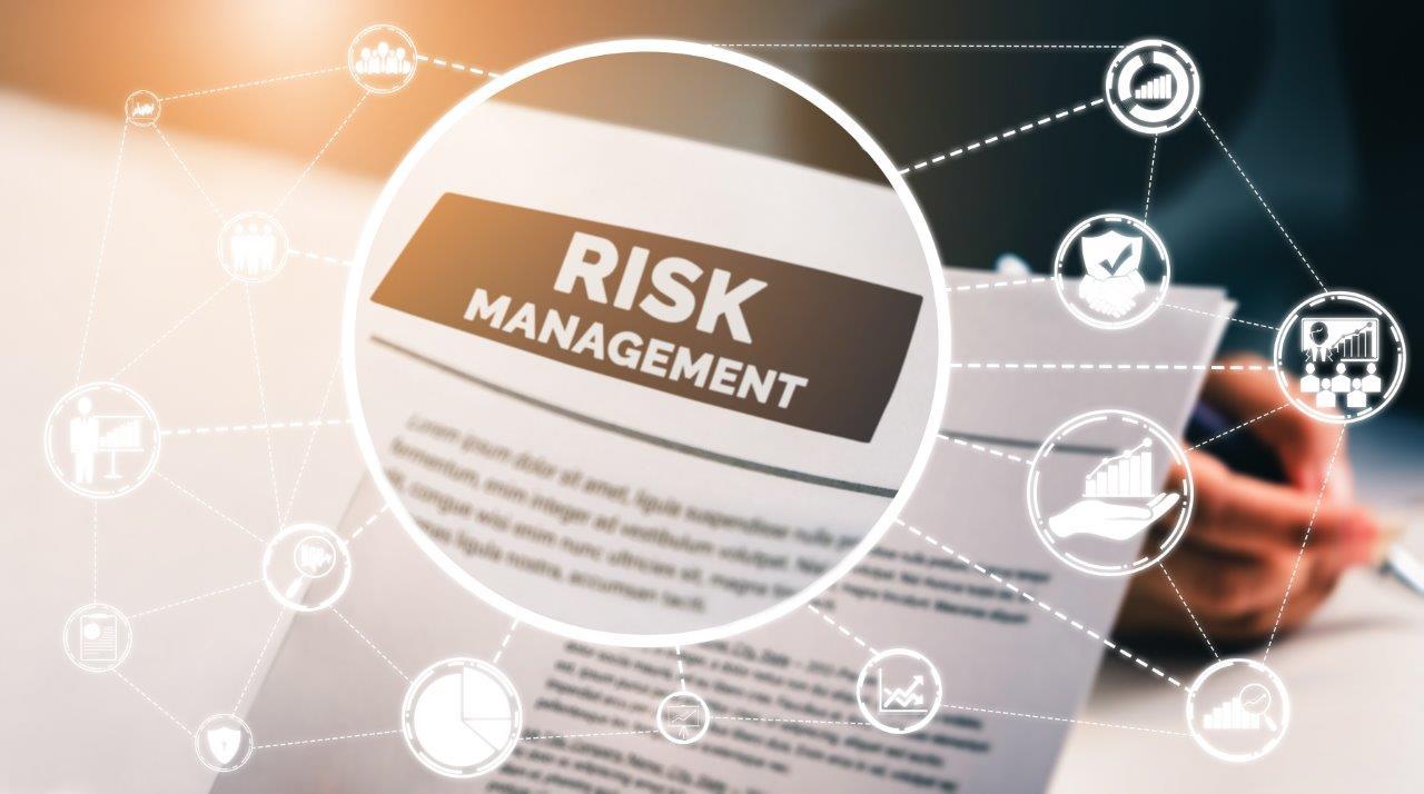 Examine current risks