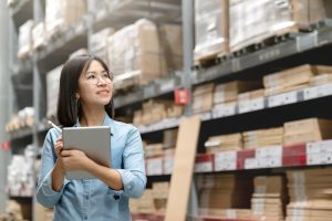 The Different Ways of Managing Supply Chain Risks