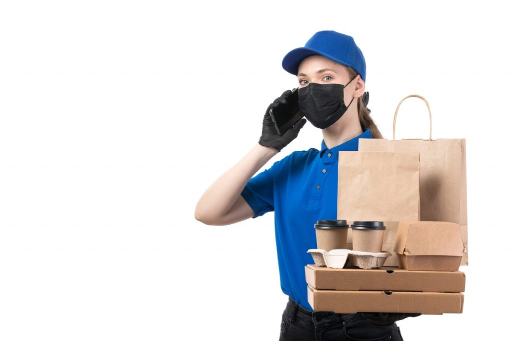 5 Benefits of Food Delivery Service