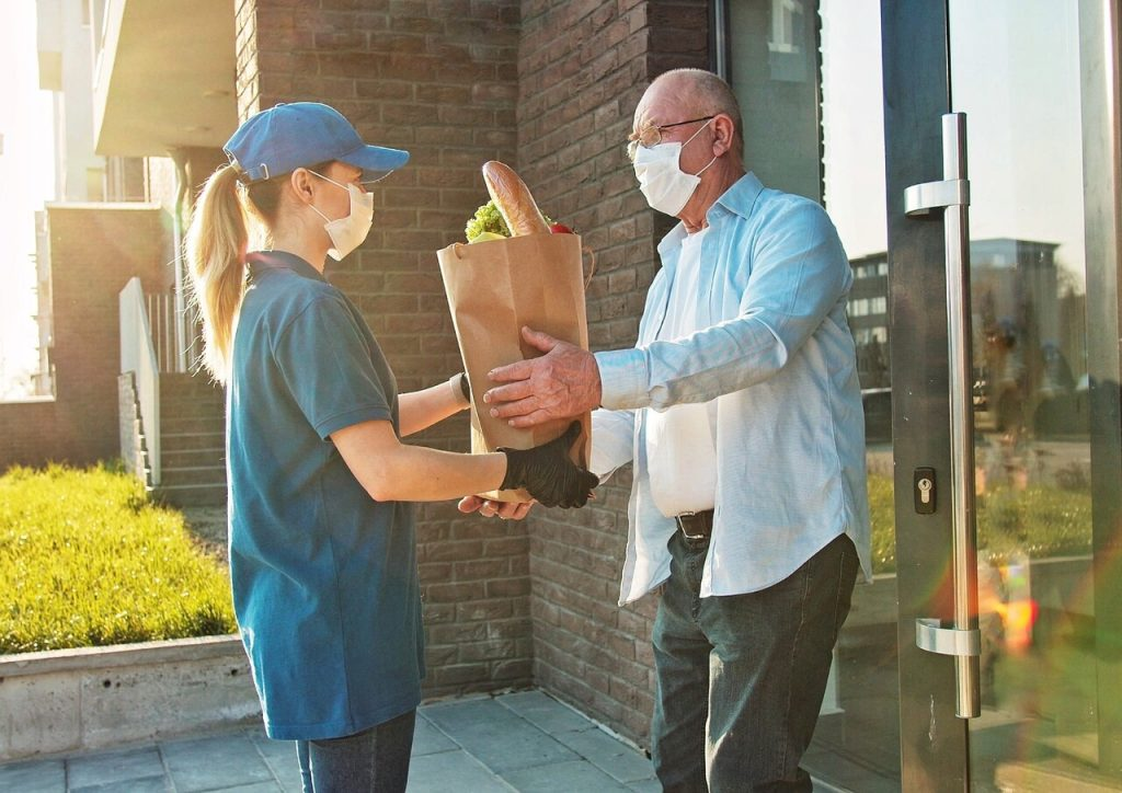 5 Best Warehouse Practices For A Food Delivery Business