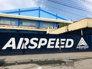 Airspeed Unveils Temperature-Controlled Facility to Meet Evolving Demands