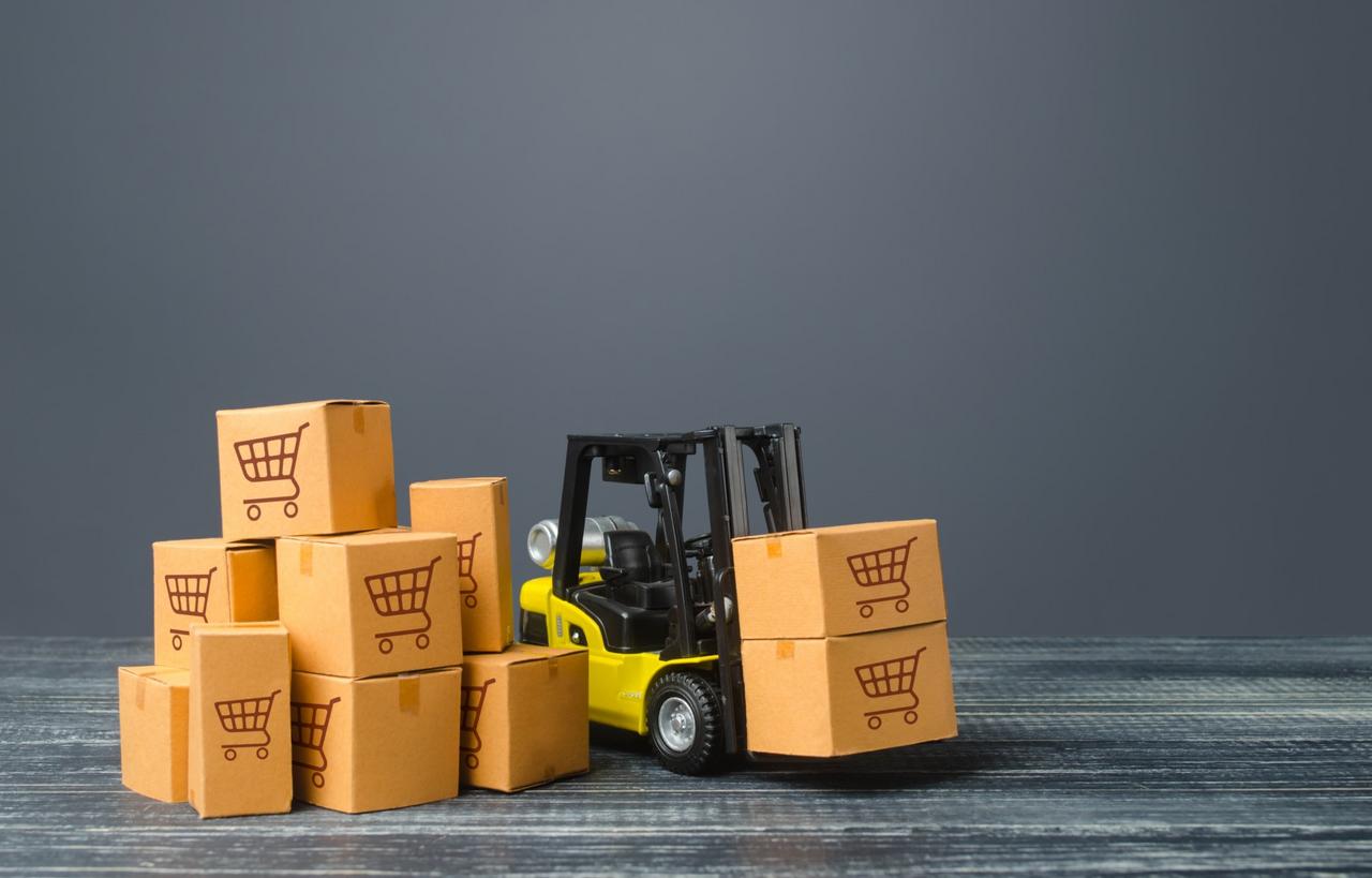 Eliminates Costly Logistic Errors