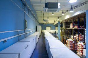 6 Advantages Of Cold Storage Warehousing