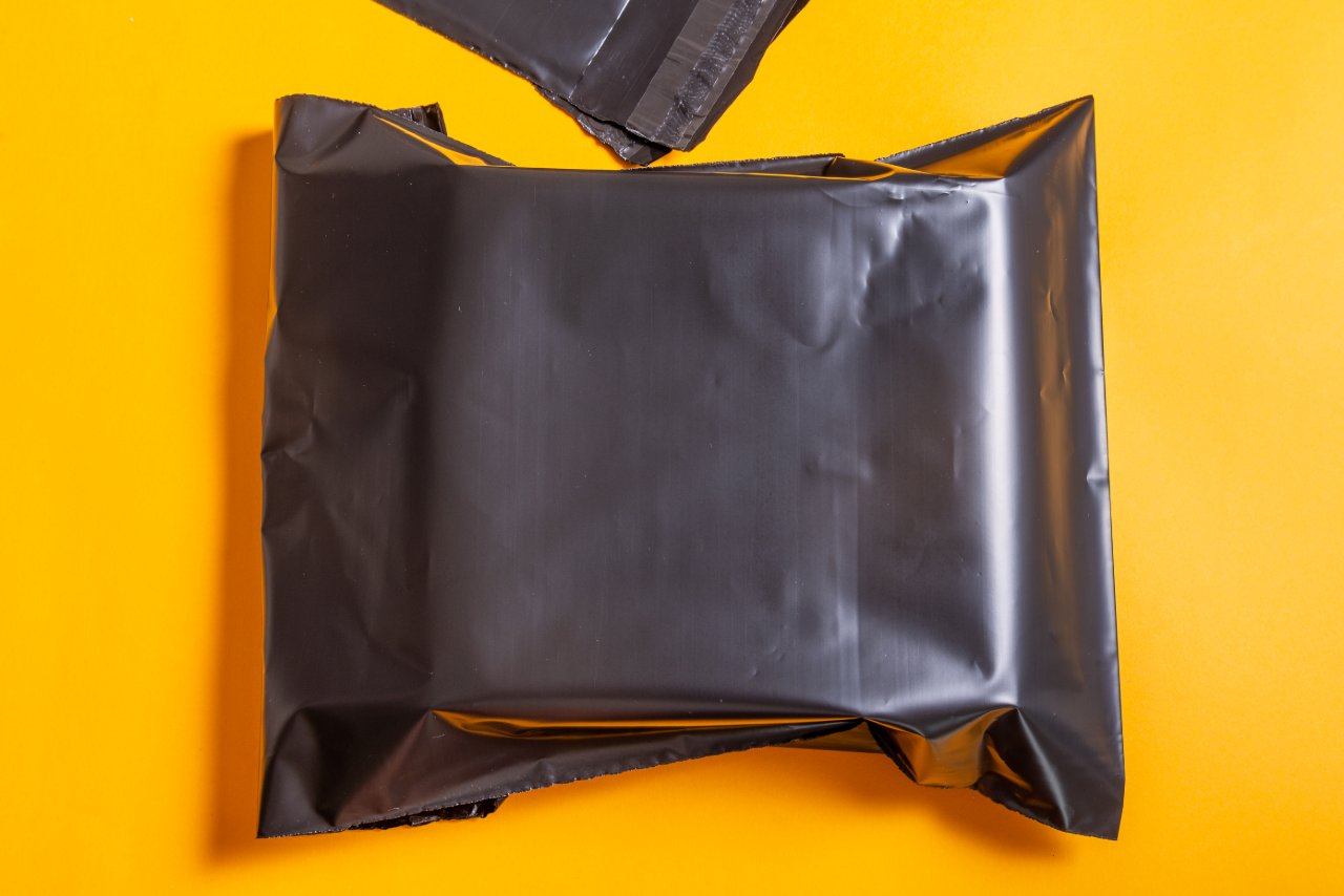 Consider Using Poly Mailer Bags