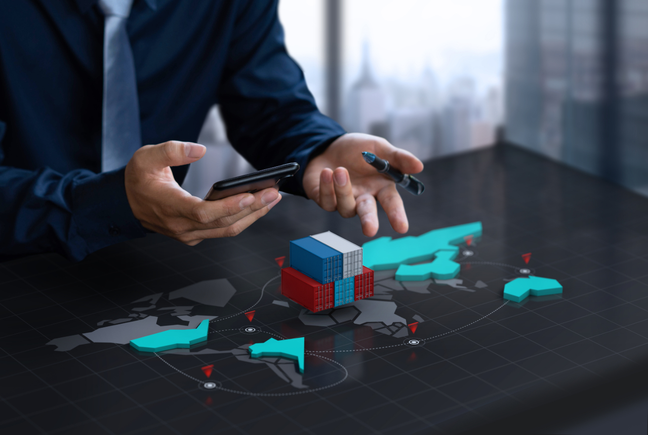 Leverage On Supply Chain Visibility