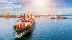 4 Key Trends In The Shipping Industry