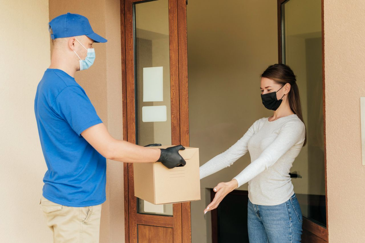Demand For Third-Party Delivery