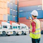 PH Logistics Industry Seen Bucking Economic Slump ANC